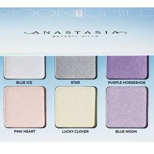 Anastasia Moonchild Glow Kit